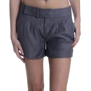 Juicy Couture Dress Shorts Double size 8